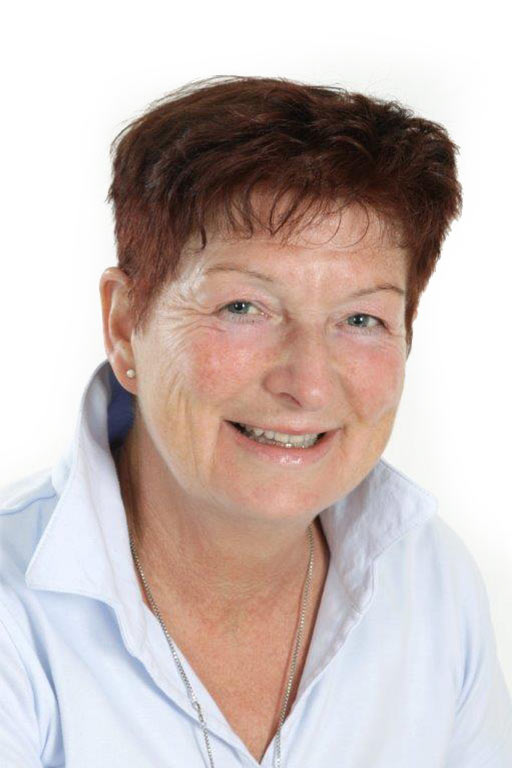 Anne Meinen