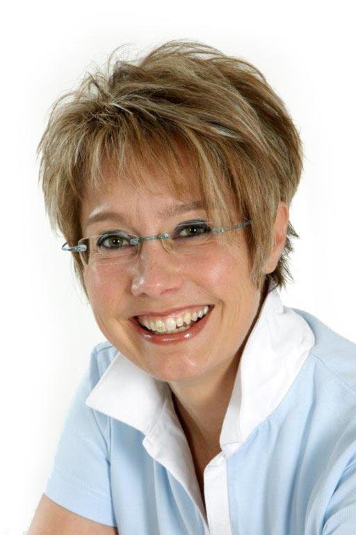 Irmela Krüger-Vuik