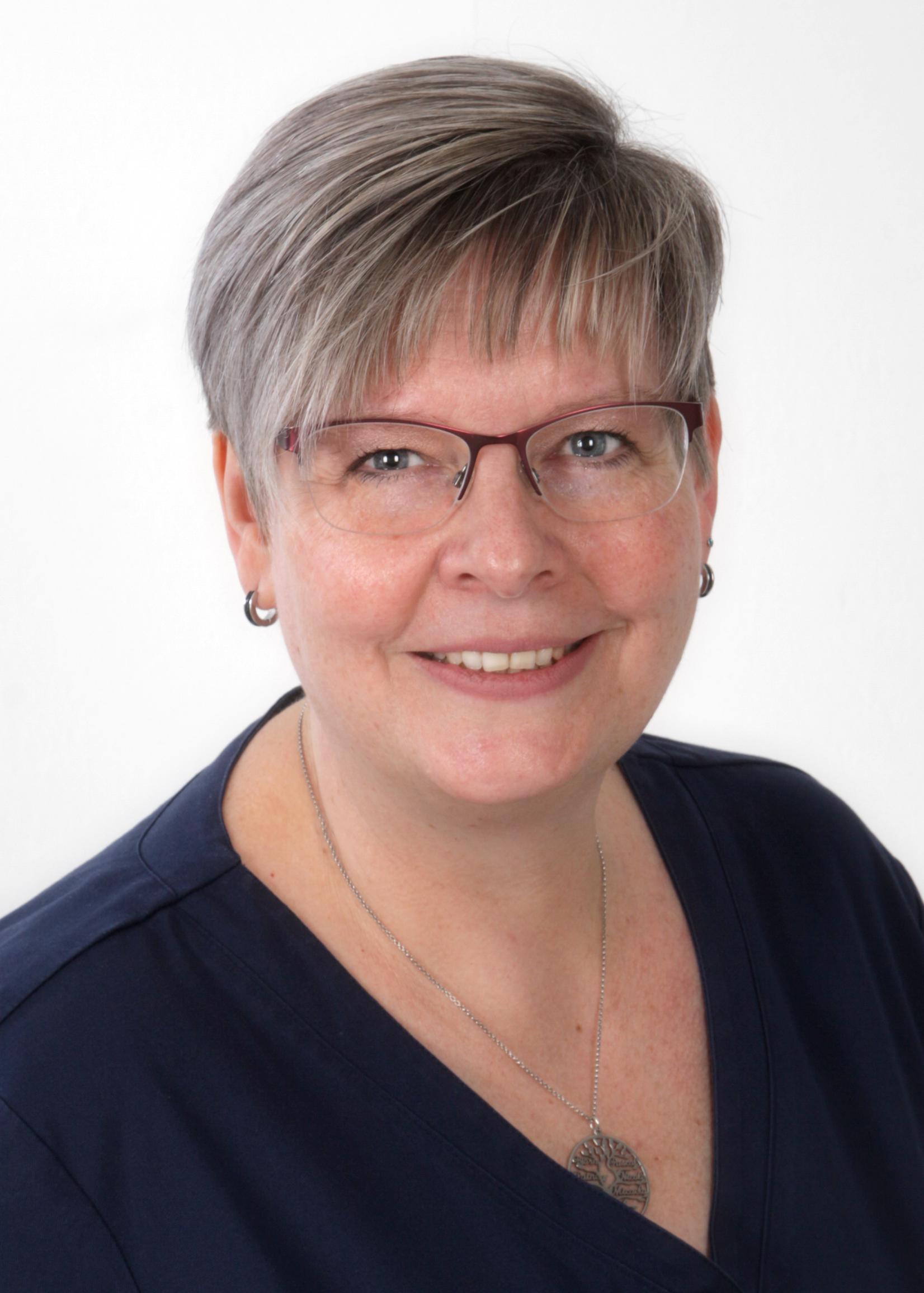 Nicole Kreyenschmidt